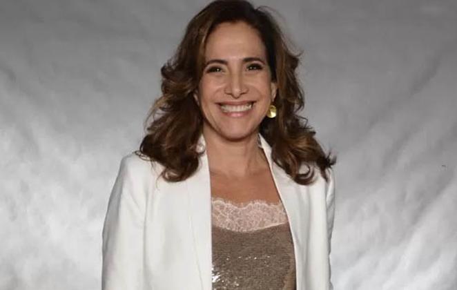 A atriz Totia Meirelles surpreendeu ao falar sobre o futuro das telenovelas (Foto: Reoprodução)