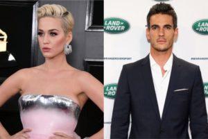 Depois de ser acusada de assédio Katy Perry recebe o apoio de Anderson Davis, ator que gravou com ela o clipe de Thinking Of You (Foto: Reprodução)