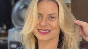 A ex-atriz da Globo, Vera Fischer (foto: reprodução)