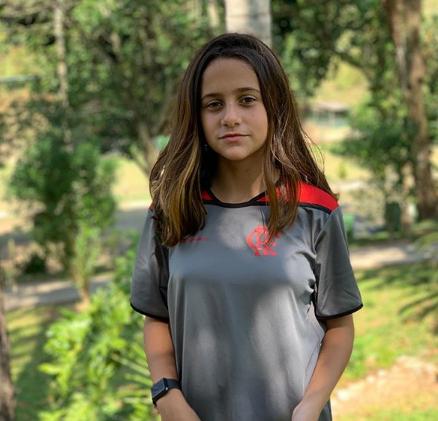 Myrella Victoria em foto das suas redes sociais (Foto: Reprodução/ Instagram)