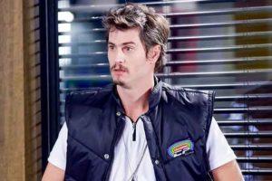 Waldisney (Pedro Lemos) é um dos personagens de As Aventuras de Poliana do SBT