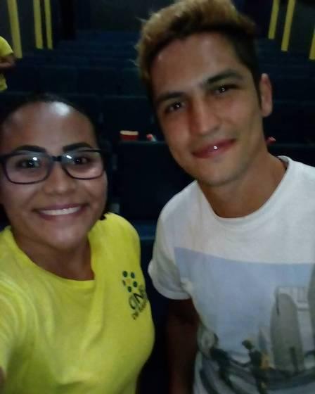 Gabriel Leone, galã da Globo, surge irreconhecível em fotos Foto: Reprodução/Instagram