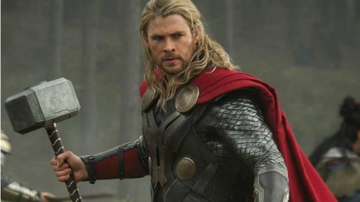 Ator de Thor faz revelações sobre sua vida (Foto: Reprodução)