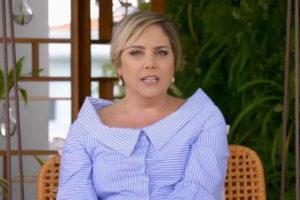 Heloísa Périssé enfrenta uma longa luta conta o câncer (Foto: Reprodução)