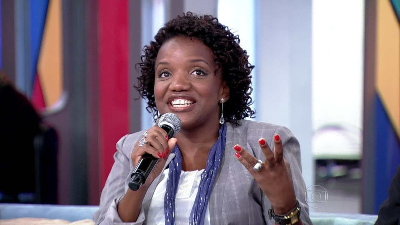 atriz da Globo