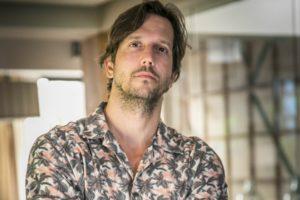 Vladimir Brichta estará em Amor de Mãe, próxima novela das nove da Globo (Foto: Globo/João Miguel Júnior)