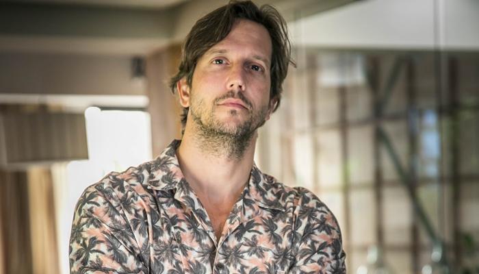 Vladimir Brichta será Davi em Amor de Mãe, nova novela das nove da Globo (Foto: Globo/João Miguel Júnior)