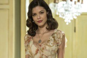 Vitória Strada será uma das protagonistas de Salve-se Quem Puder, nova novela das sete da Globo (Foto: Globo/Estevam Avellar)