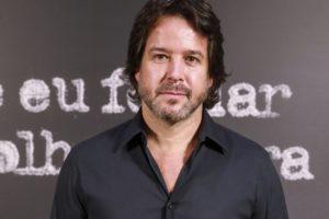 Murilo Benício gravou cenas para Amor de Mãe, nova novela das nove da Globo (Foto: Globo/João Cotta)