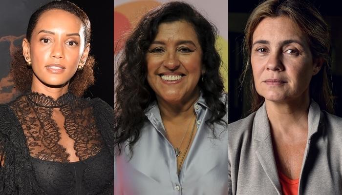 Confira o elenco completo da próxima novela das 9 da Globo, Amor de Mãe –  TV Foco