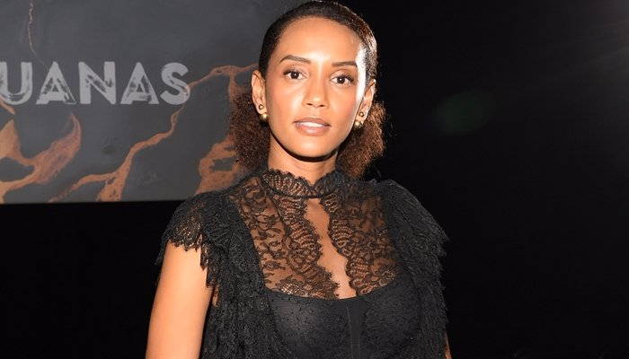 Taís Araújo será Vitória, uma das protagonistas de Amor de Mãe, próxima novela das nove da Globo (Foto: Globo/Andrew Walker)
