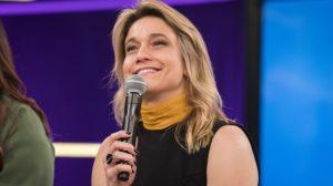 Fernanda Gentil terá novo programa na Globo e vai reviver Vídeo Show (Foto: Globo/Victor Pollak)