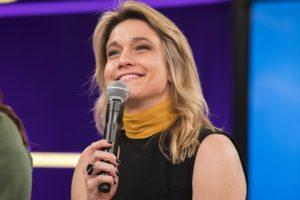 Fernanda Gentil comanda o Se Joga, novo programa vespertino da Globo (Foto: Globo/Victor Pollak)