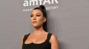Babá pede demissão depois de filha de Kourney Kardashian a agredir fisicamente (Foto: Reprodução)