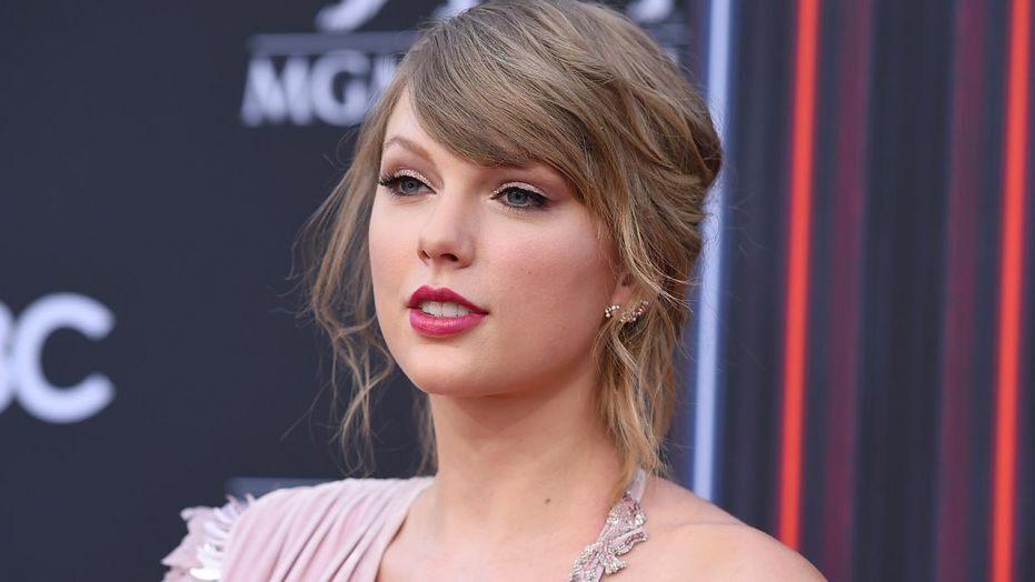 A cantora Taylor Swift fará show no Brasil (Foto: Reprodução)