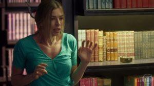 Paloma (Grazi Massafera) em cena de Bom Sucesso (Foto: Reprodução/Globo)