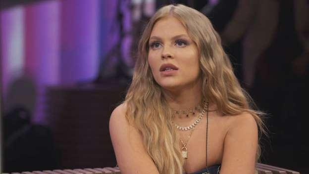 A cantora Luísa Sonza enfrenta grande trauma por causa da Globo (Foto: Reprodução)