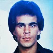 José Nascimento, o Aladim, morreu no inicio dos anos 90 (Foto: Divulgação)