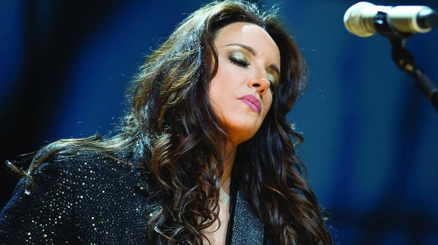 Ana Carolina teve comportamento desagradável revelado por funcionário (Foto: Reprodução/Instagram)