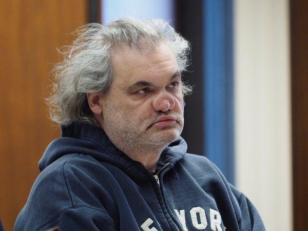 Artie Lange fica totalmente sem nariz após polêmica com drogas (Foto: Reprodução)