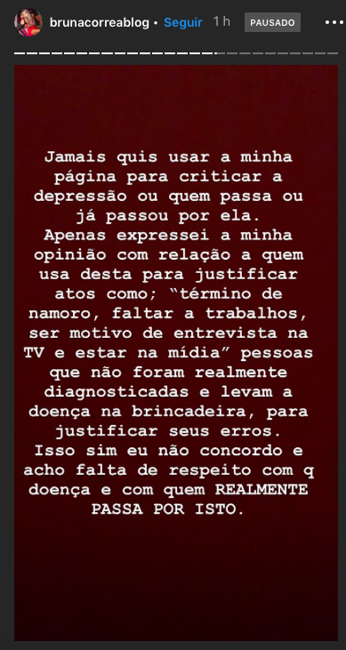 Prima de Patrícia Poeta, Anitta, Bruna Gonçalves, Whindersson Nunes