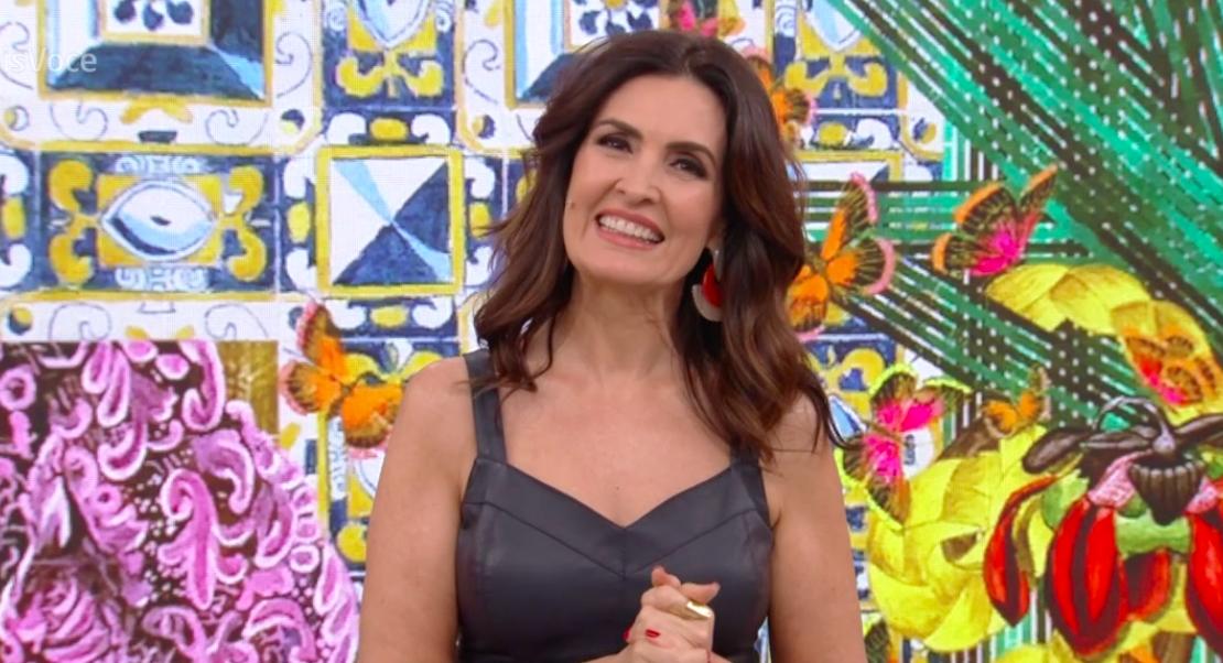 Fátima Bernardes, Patrícia Poeta