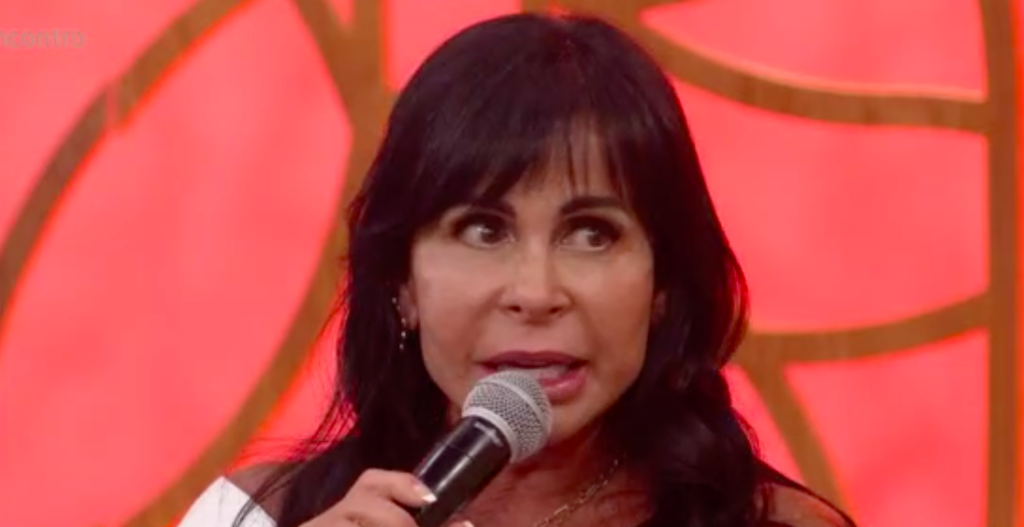 Gretchen, Fátima Bernardes