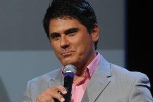 César Filho recusou substituir Reinaldo Gottino na Record TV (Foto: Reprodução)