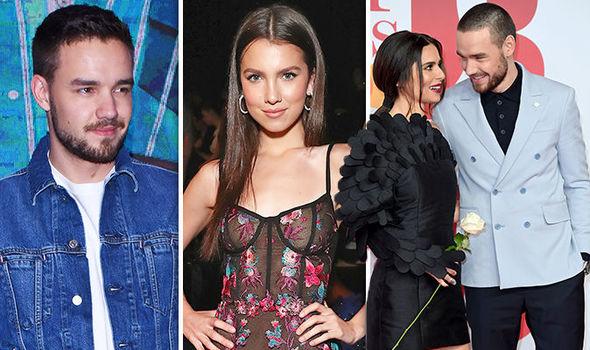 Liam Payne surpreende ao assumir namoro com a modelo Maya Henry (Foto: Reprodução)