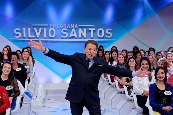 Silvio Santos, SBT