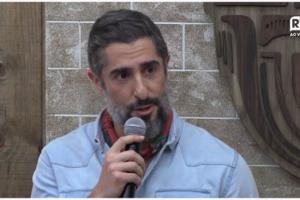 Marcos Mion é o apresentador de A Fazenda da Record (Reprodução/R7)