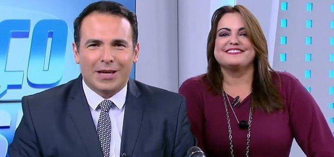 Fabíola Reipert, Reinaldo Gottino