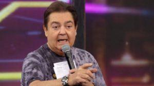 Faustão surpreendeu a todo ao revelar podres da Globo para o Brasil todo
