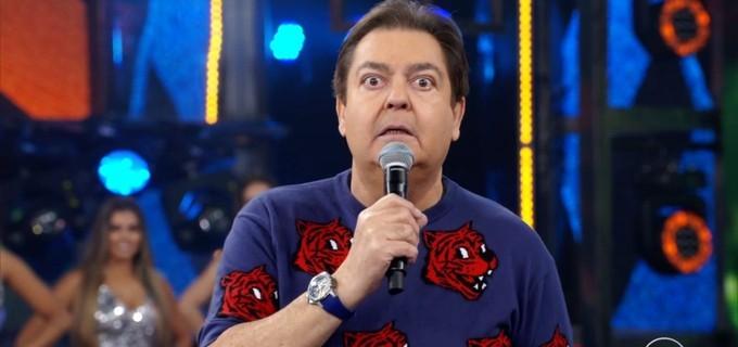 """Faustão é exposto por funcionário, que revela farsa na Globo e joga podres no ventilador: """"Comigo nunca"""" (Foto: Reprodução)"""