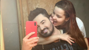 Maiara revela desejo de ter filhos gêmeos com Fernando Zor (Foto: Reprodução)