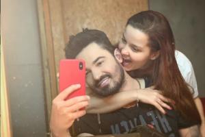 Maiara, da dupla, Maiara e Maraisa se envolveu em mais uma polêmica com o seu namorado, Fernanda Zor (Foto: Reprodução)