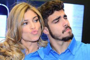 Grazi Massafera e Caio Castro podem estar namorando (Foto: Divulgação)
