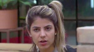 Hariany Almeida abriu o jogo e falou sobre expulsão do BBB19 (Foto: Reprodução)