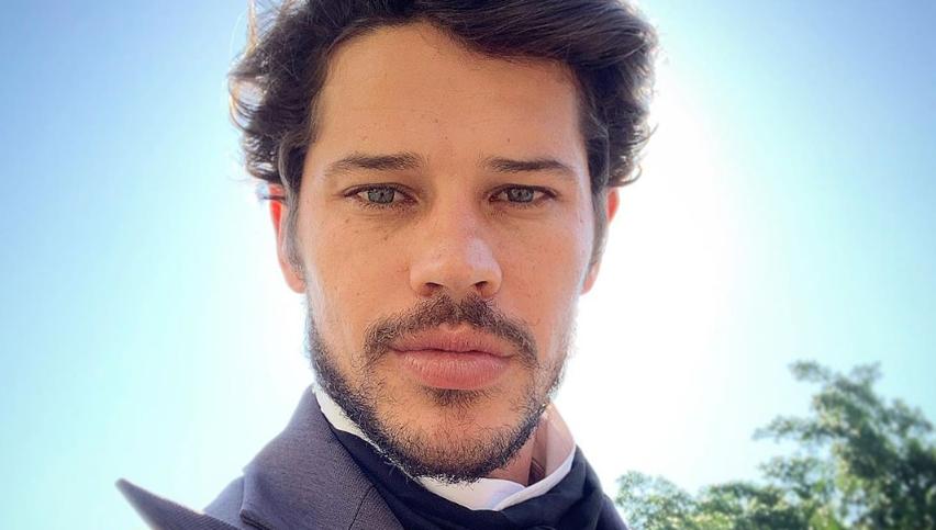 José Loreto (Foto: Reprodução/Instagram)