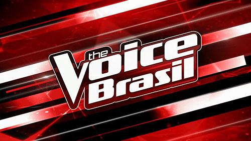 Globo, Lulu Santos, The Voice Brasil