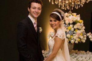 Lucas Lima e Sandy estão casados há 11 anos (Foto: Reprodução)