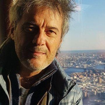 Marcelo Nardelli, ex-participante do Big Brother na Argentina, morreu aos 49 anos de idade (Foto: Divulgação)