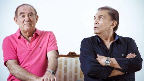 Renato Aragão e Dedé Santana (Foto: Divulgação)