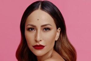 Sabrina Sato (Foto: Edu Moraes/Record TV e Marvin)