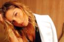 A filha da apresentadora da Record, Xuxa Meneghel, Sasha Meneghel (Foto: Reprodução)