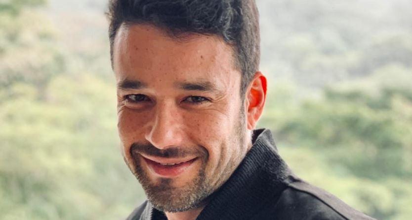 Sérgio Marone (Foto: Reprodução/Instagram)