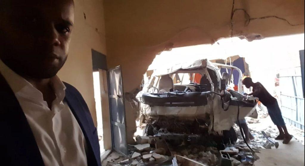Tragédia deixou o mundo dos evangélicos de luto após carreta invadir igreja (Foto: Divulgação)