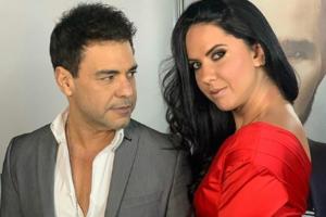 Mulher de Zezé Di Camargo, Graciele Lacerda expõe demais na internet e recebe críticas (Foto: reprodução)