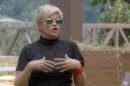 Andréa Nóbrega revelou momento inusitado ao ladod e Justin Bieber no exterior e impressionou com história em A Fazenda 11 (Foto: Reprodução / RecordTV)