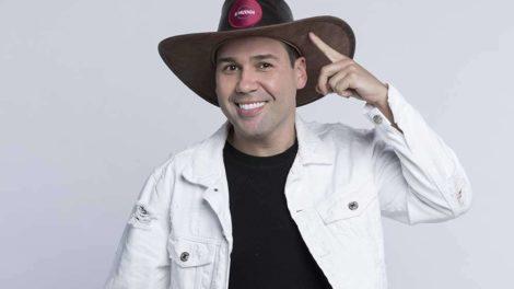 Viny Vieira - A Fazenda 11